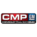 CMP Chevrolet Cadillac Buick icon