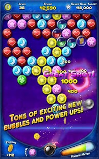 Bubble Bust! - Bubble Shooter- screenshot thumbnail