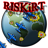 RISK iRT realtime conquer war