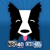 WNKY - NBC 40 - CBS 40