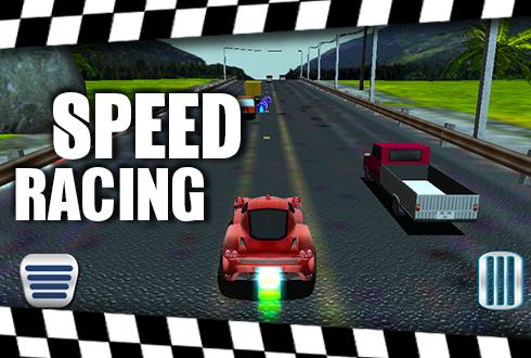 玩賽車遊戲App|3D Most Speed Racers免費|APP試玩