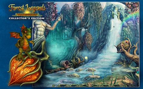 Forest Legends Free v1.4 (Full)