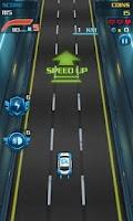 Screenshot of Speed Racing