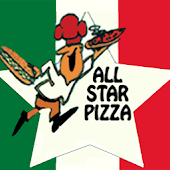 All Star Pizza Deerfield
