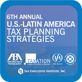 ABA Tax Strategy US & LATAM