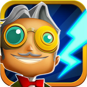 Dr. Jolt™ for PC and MAC