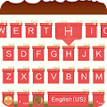 Free Gift Theme for Emoji Keyboard APK for Windows 8
