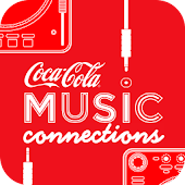 Coca-Cola Music Connections