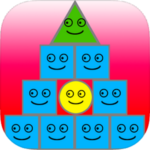 SHAPES BUILDING for PC and MAC