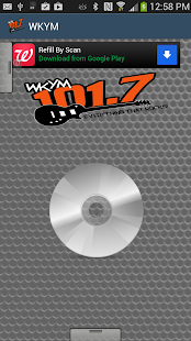 WKYM - screenshot thumbnail