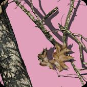 Mossy Oak Pink 7+ Launchers