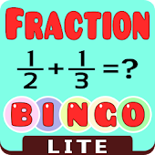 Fraction Bingo (Lite)