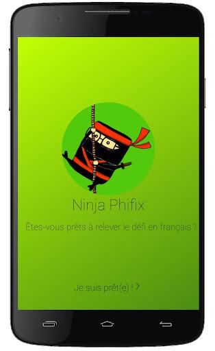 Ninja Phifix