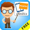 Spanish Grammar Free icon