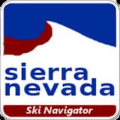 Sierra Nevada - Ski Navigator