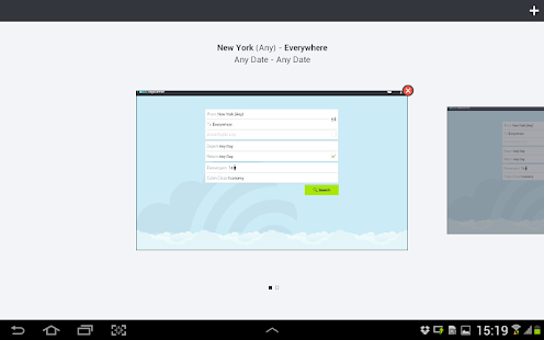 Skyscanner Screenshot 23