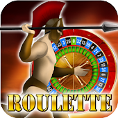 Athletic Spartan Free Roulette