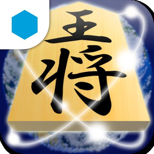 将棋オンライン for GREE 棋類遊戲 App LOGO-硬是要APP