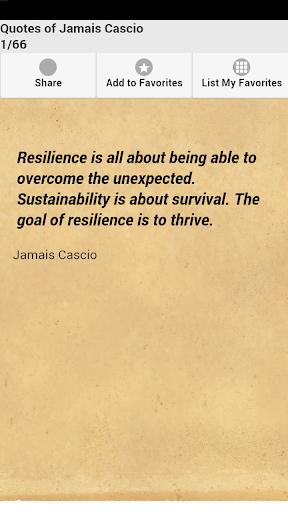 Quotes of Jamais Cascio