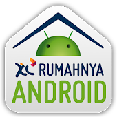 XL Rumahnya Android
