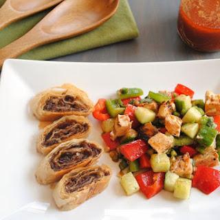 Gazpacho Chopped Salad.