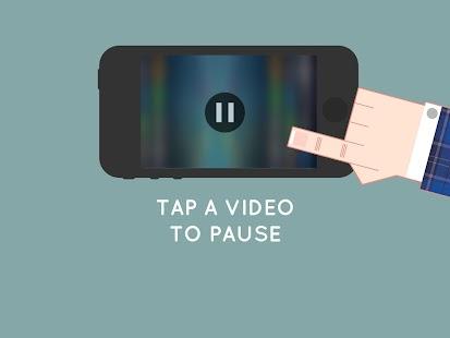 EndlessTV: Videos, TV and News - screenshot thumbnail
