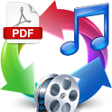 Media Converter (MP3 & Video) icon