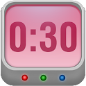 Interval Timer Pro icon