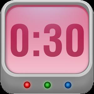 Interval Timer Pro 健康 App LOGO-APP試玩