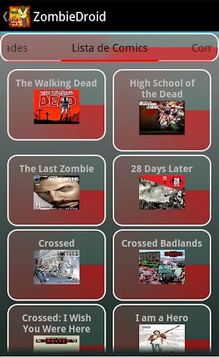 ZombieDroid