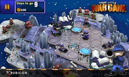 Great Little War Game Screenshot 7