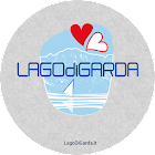 Official App Lake Garda icon