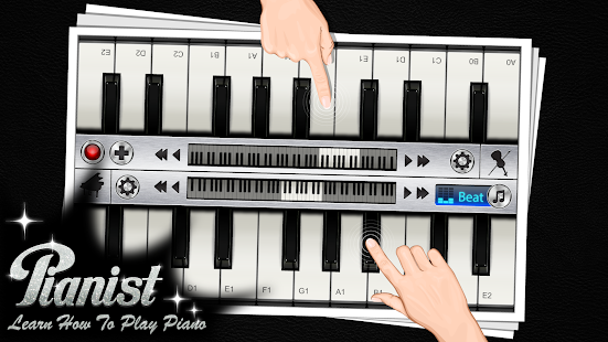 Piano Teacher- screenshot thumbnail