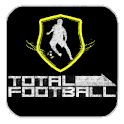 Total Football News Pro logo