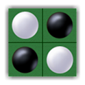 Classic Reversi (With AIR) logo