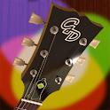 GuitarDroid Lite logo