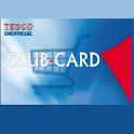 Tesco Clubcard Unofficial logo