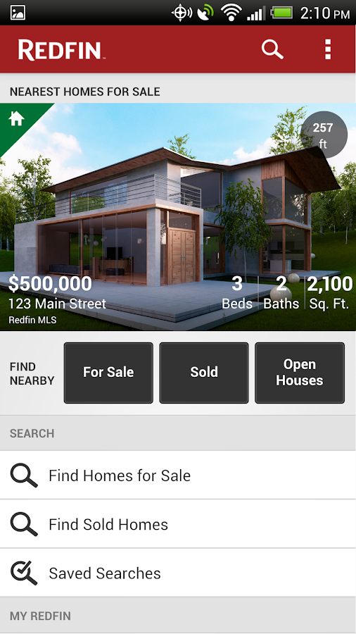 Redfin Real Estate 1.2 free download for Mac | MacUpdate |Redfin Real Estate