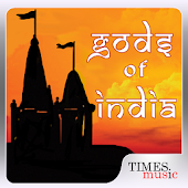 Gods of India Audio