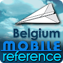Belgium - Travel Guide icon