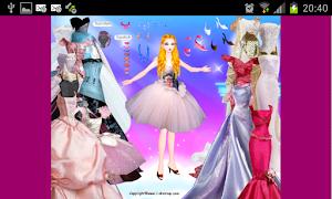 Juegos de vestir y maquillar 2.0   app screenshot