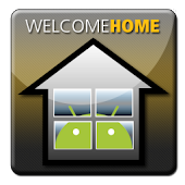 Welcome Home to Android