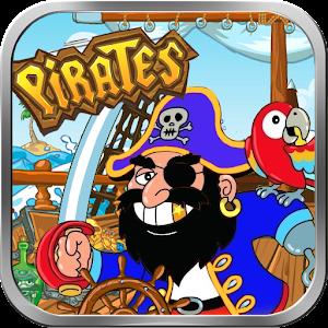 Pirates SOS 解謎 App LOGO-APP試玩