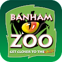 Banham Zoo icon