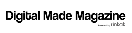 Digital Made Magazine