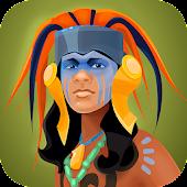 Maya Raider 3D