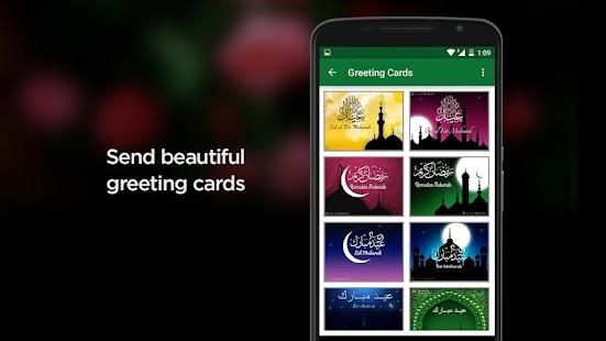 Muslim Pro - Azan,Quran,Qibla - screenshot thumbnail