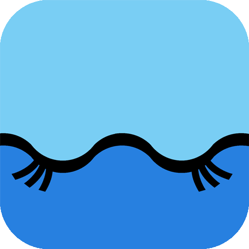助眠宝-缓解疲劳 帮助睡眠 失眠必听 健康 App LOGO-硬是要APP