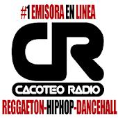 Cacoteo Radio Deluxe Free