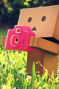 3D Danboard - screenshot thumbnail